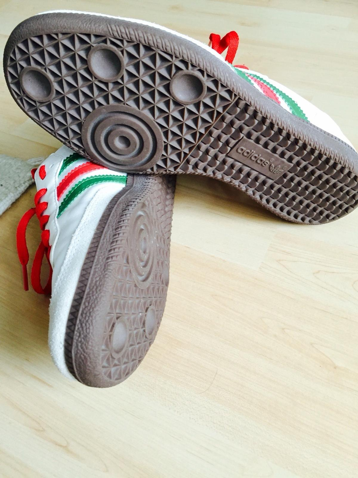 Samba for Adidas 00 €50 Tricolore in 44139 Dortmund for 5AR3jLq4