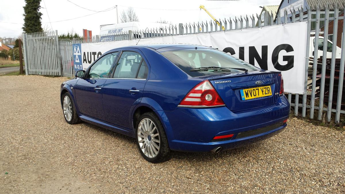 Ford mondeo st tdci 57 plate £ 2000 in St Albans for