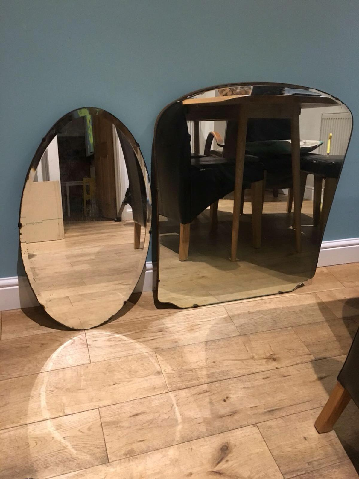 Art Deco Mirrors In Canterbury For 30 00 For Sale Shpock