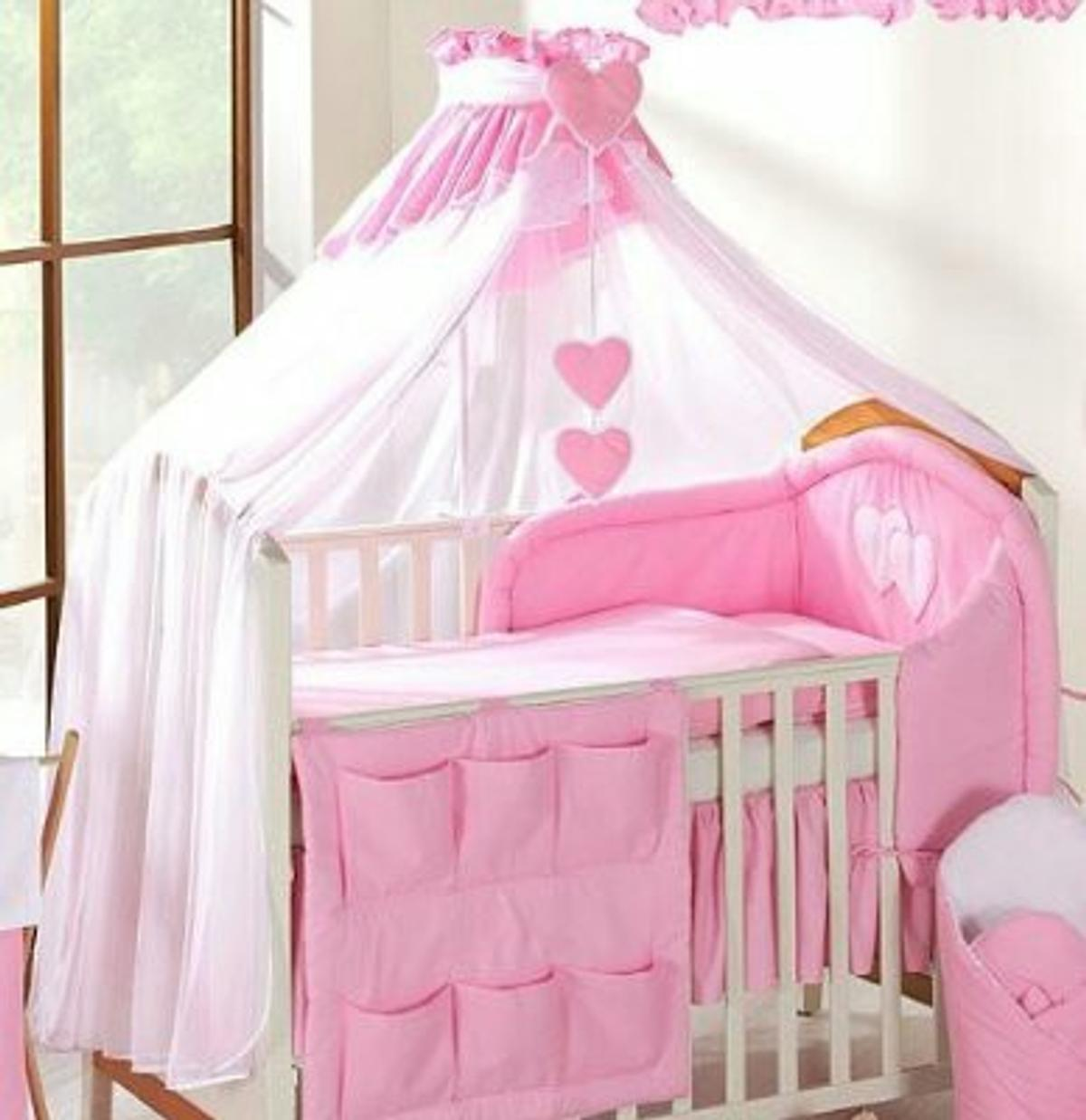 - Baby Cot Bed Canopy / Mosquito Net In NW11 London Für 25,00 £ Zum