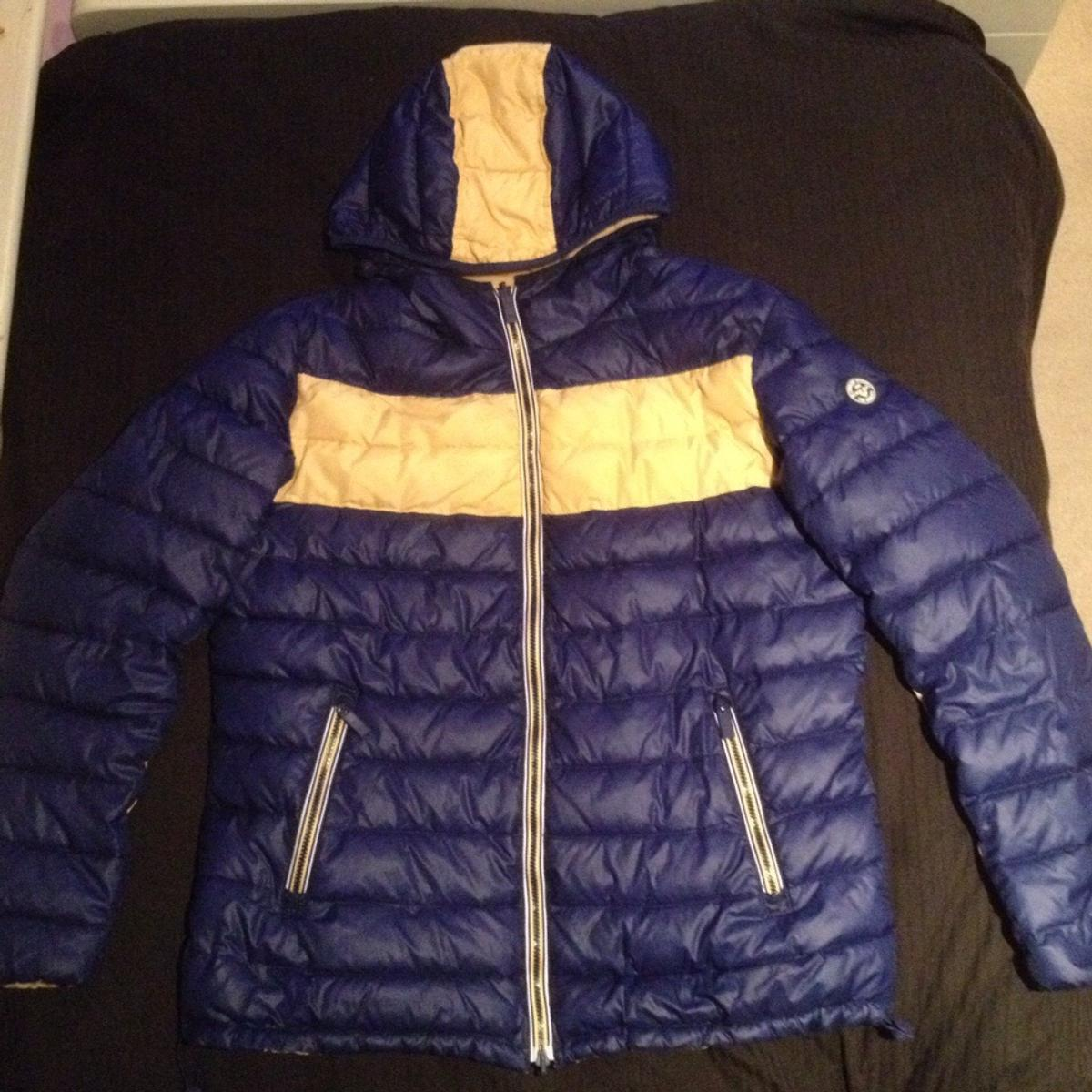 46062992 Armani Jeans Reversible Down jacket(Men's) in M27 Salford for ...