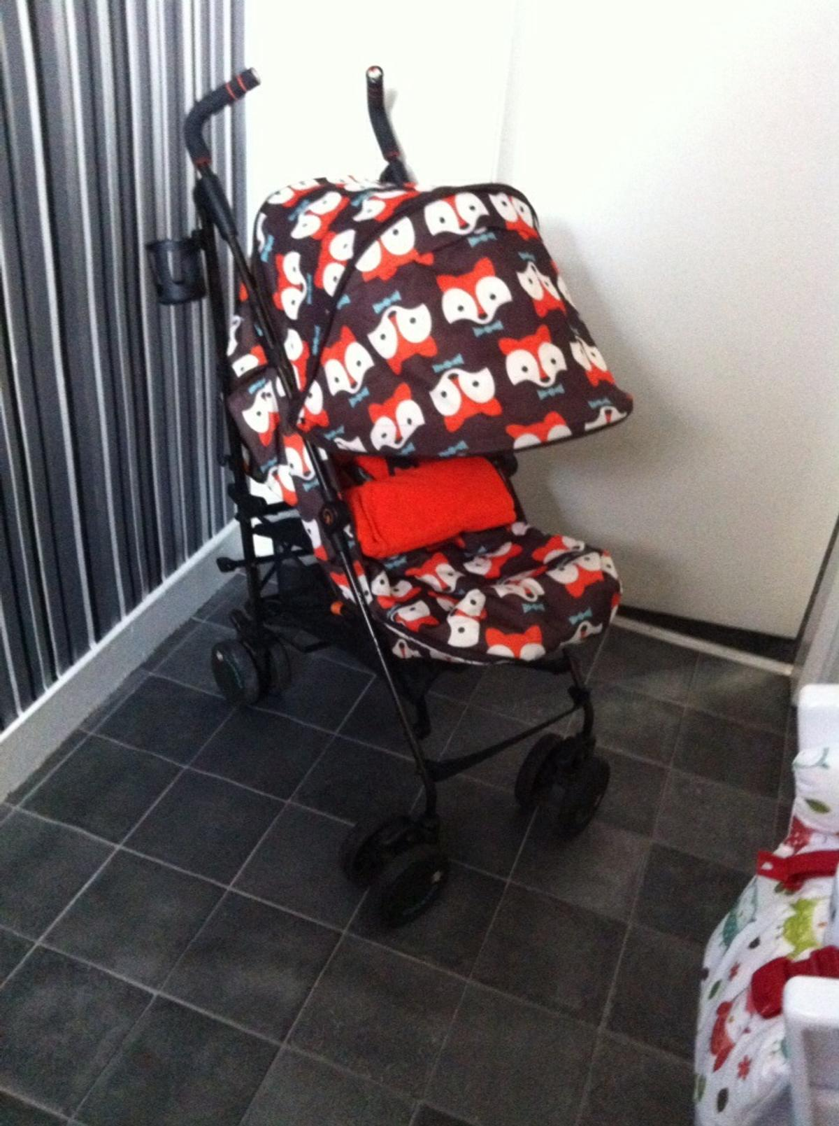 5d778e5cd Cosatto foxtrot stroller in S5 Sheffield for £35.00 for sale - Shpock