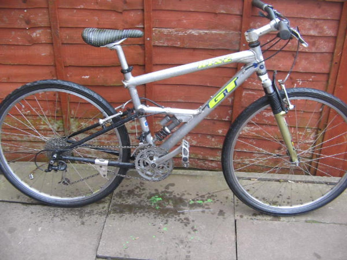 gt rts-2 mountain bike in DY8 Stourbridge for £200 00 for