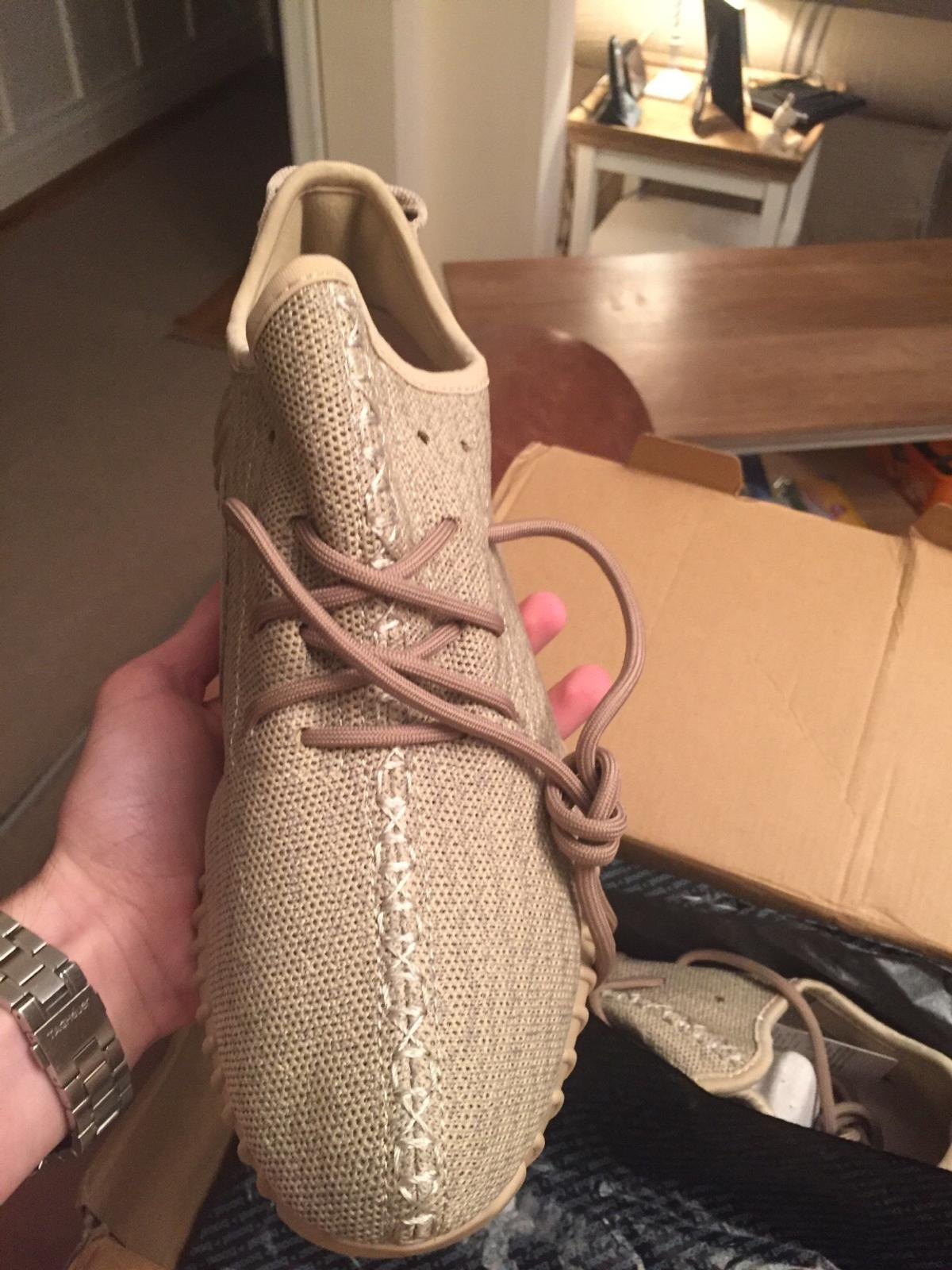 60fd416c465 Adidas yeezy boost 350 (Oxford tan) (uk 9.5) in PR7 Chorley for ...