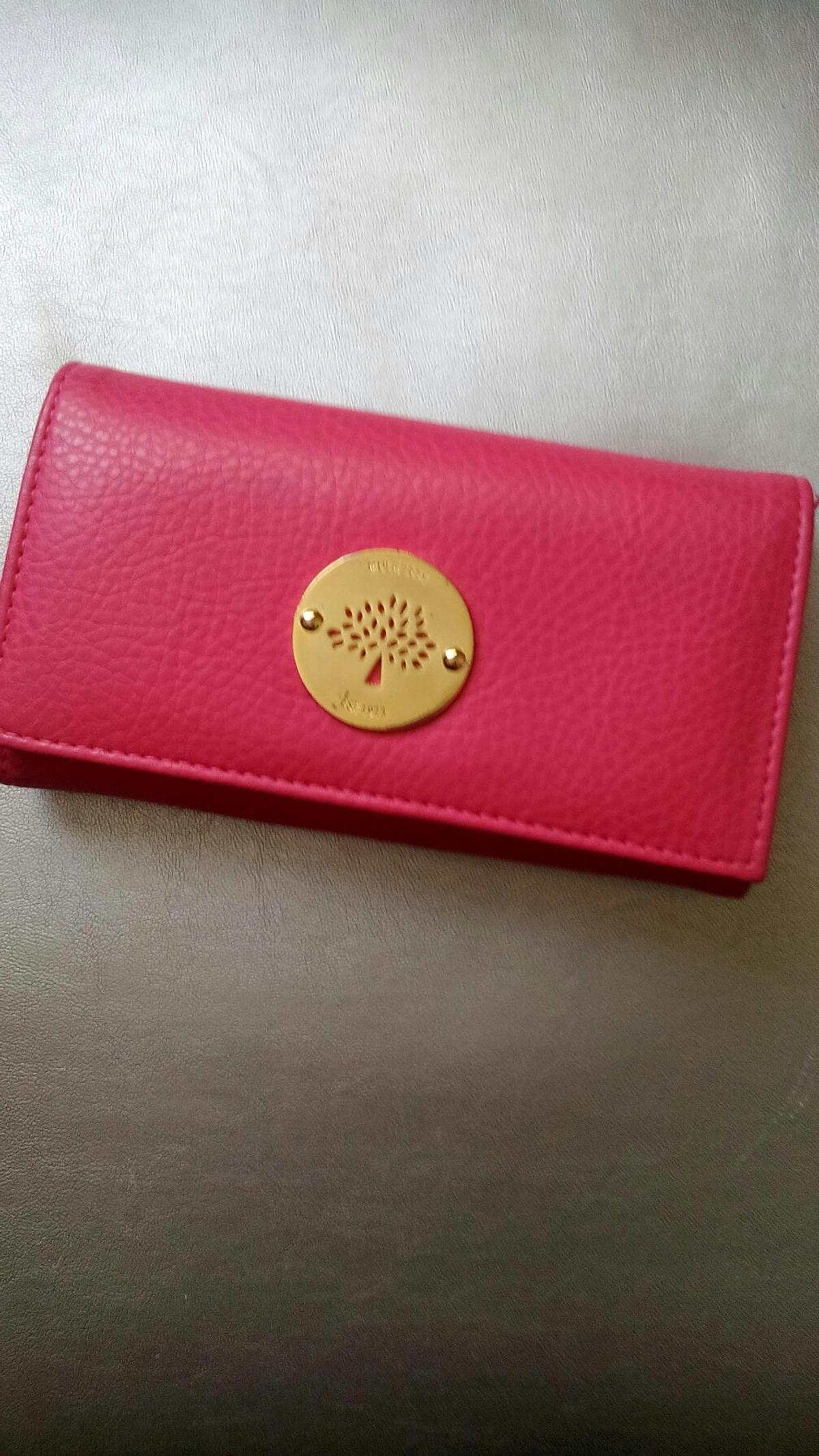 659044e0cce Mulberry Purse - Pink in DH5 Sunderland for £6.00 for sale - Shpock