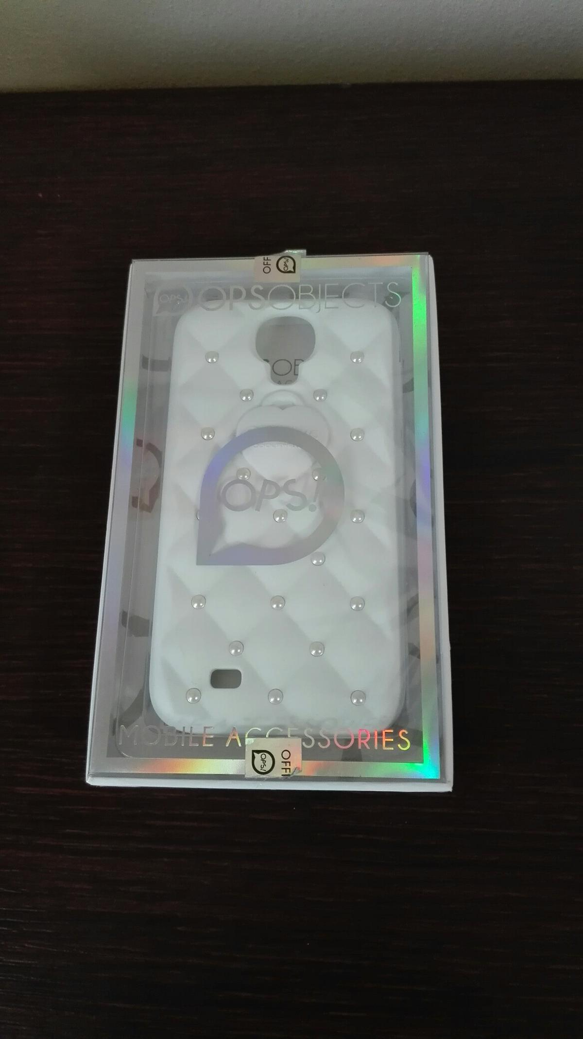 cover samsung s4 ops