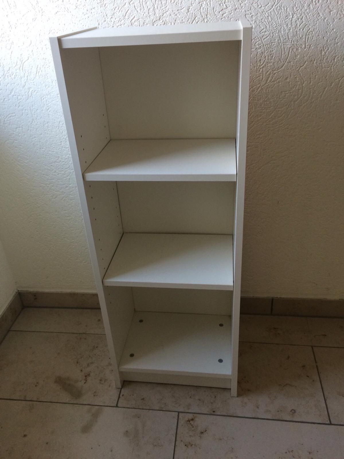 Ikea Billy Regal Weiss In 53340 Meckenheim For 15 00 For Sale Shpock