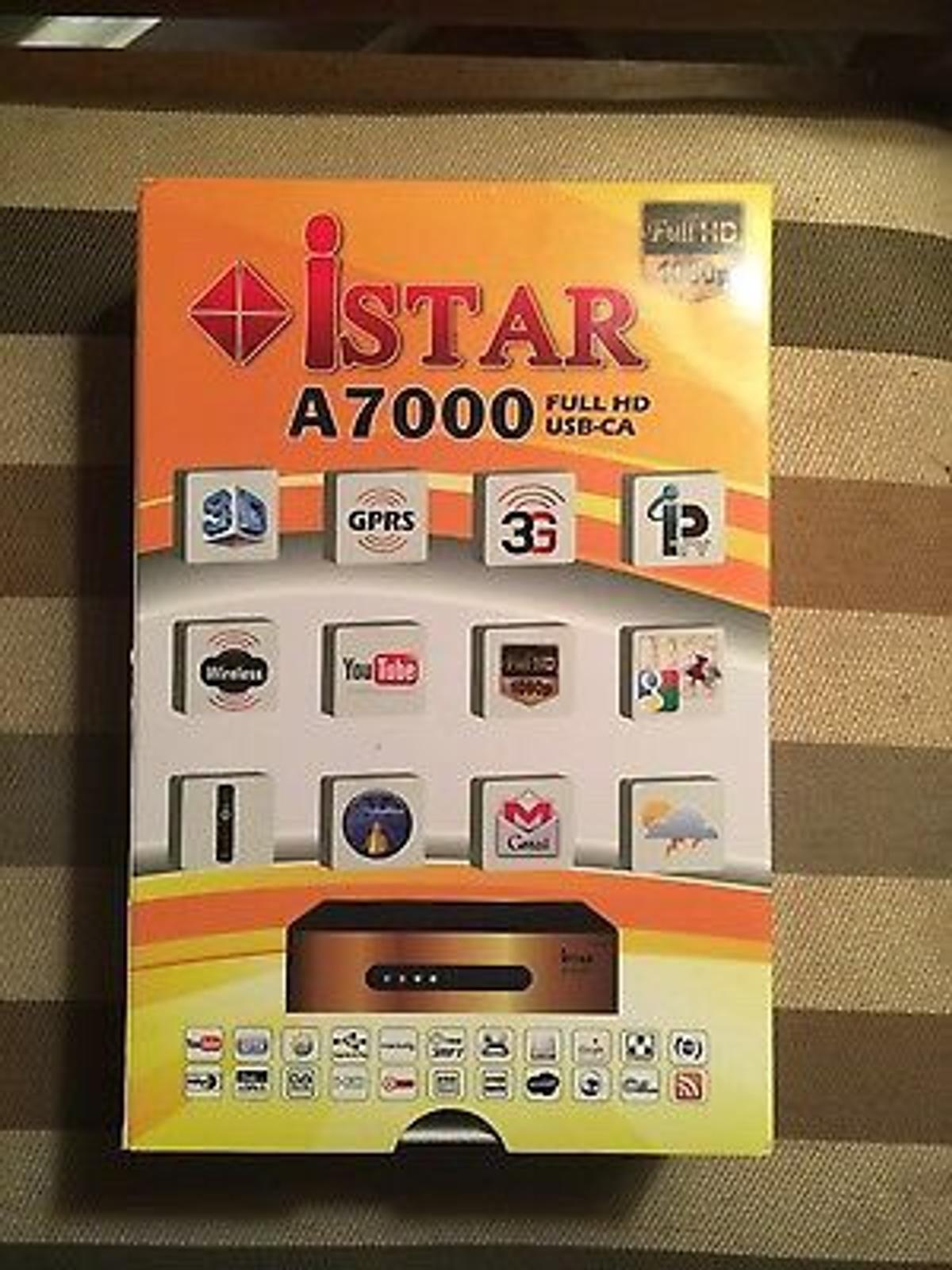 ISTAR-KOREA CODE FOR 12 MONTH in M15 Manchester for £60 00 for sale