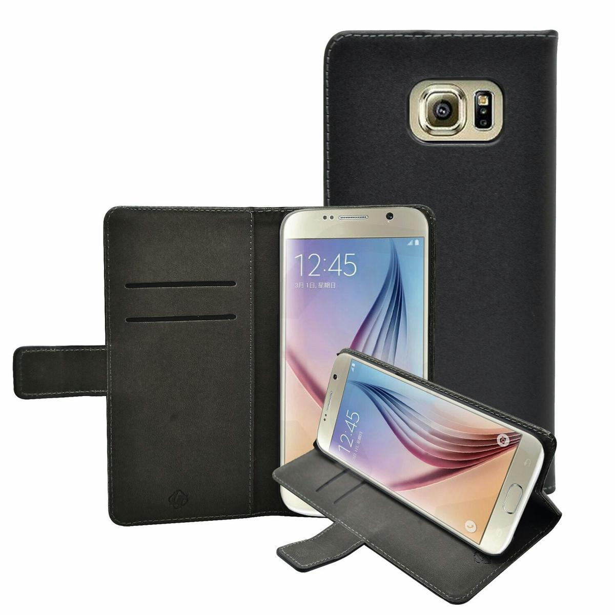 cover samsung s7 in pelle