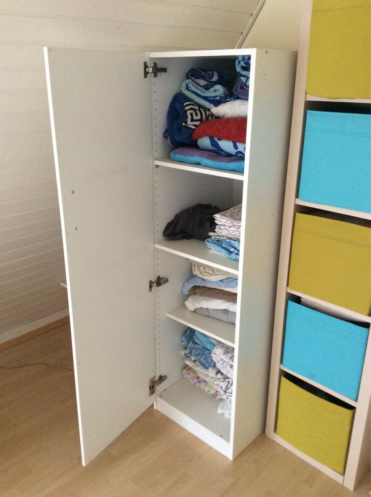 Ikea Pax Schrank In 64625 Bensheim For 25 00 For Sale Shpock