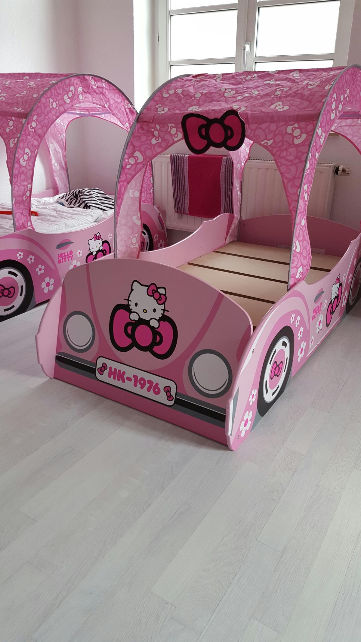 Hello Kitty Bett 70140
