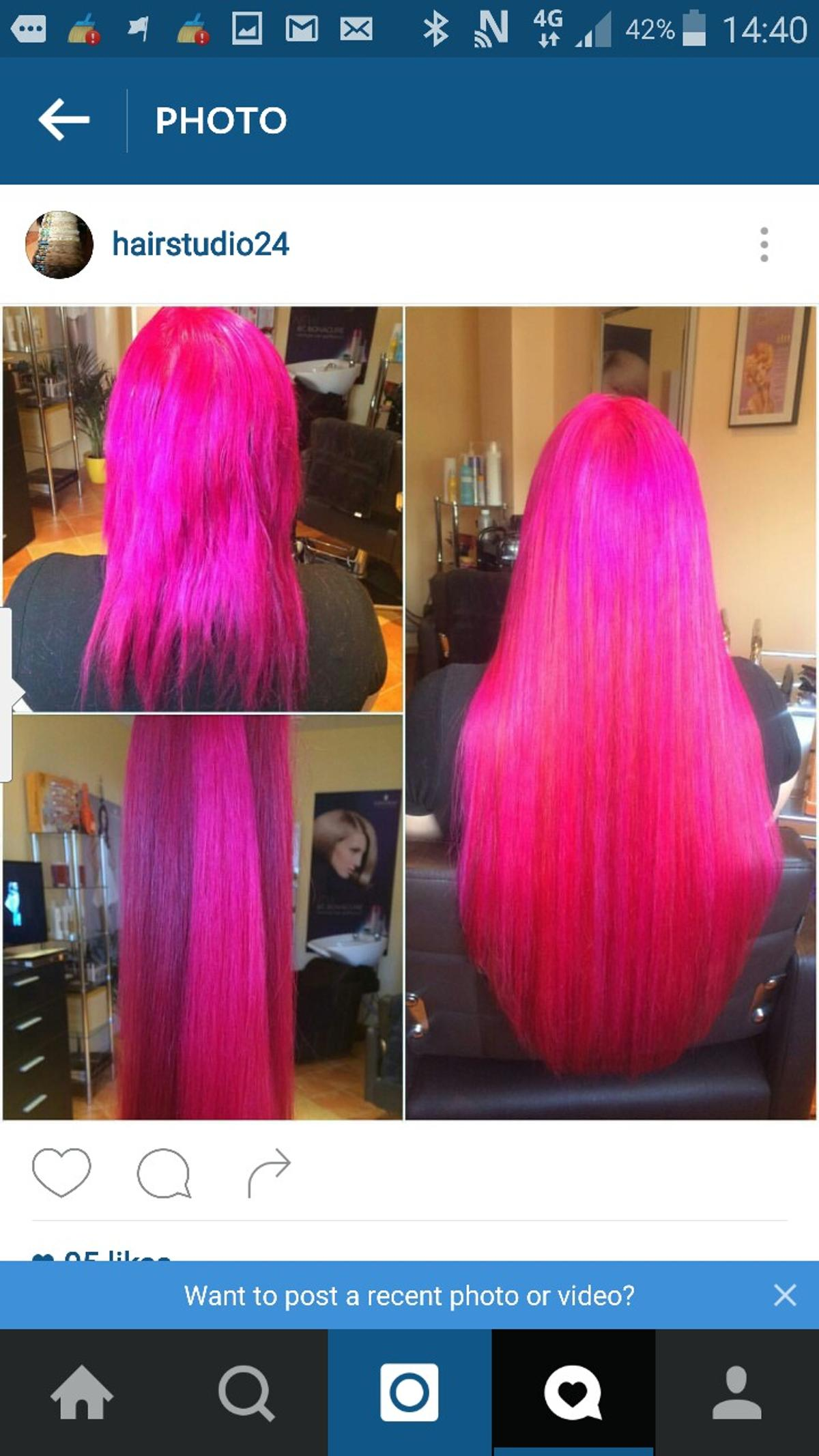 Hair extensions Models wanted in E5 London for £95 00 for