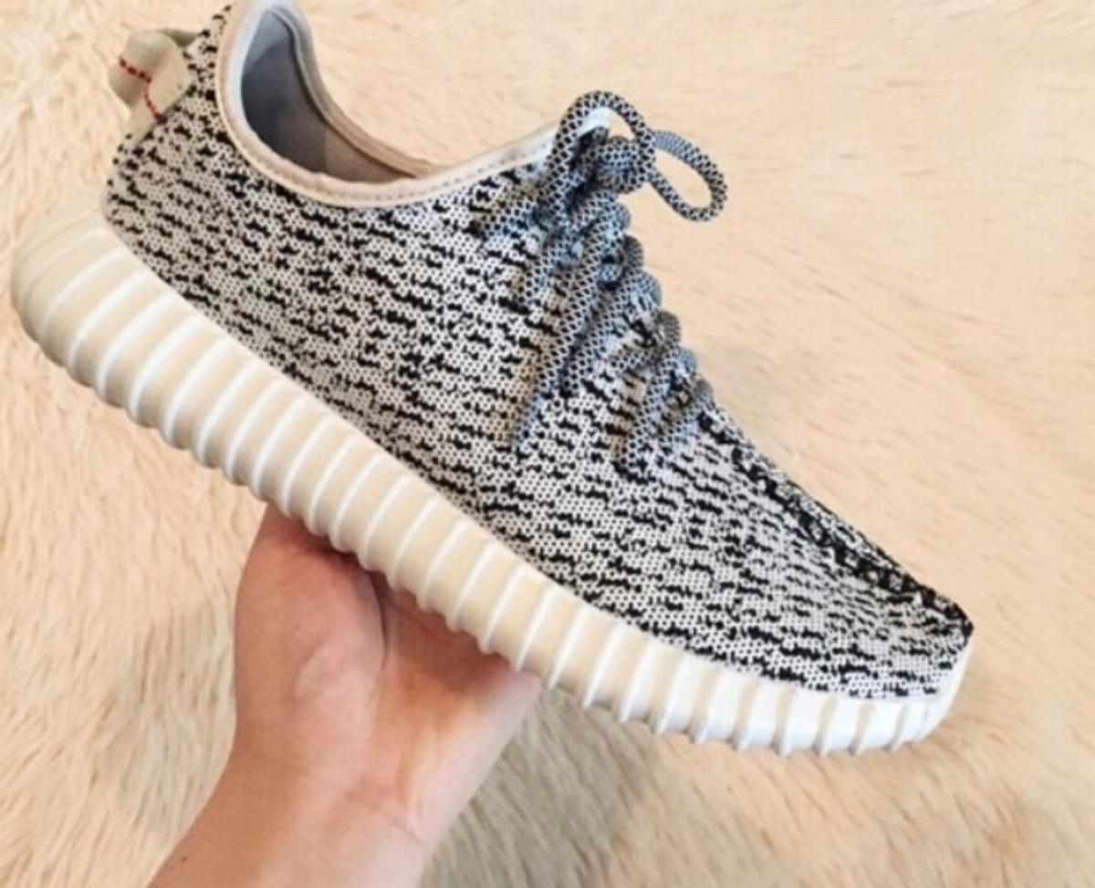 Yeezy 350 boost (fake)