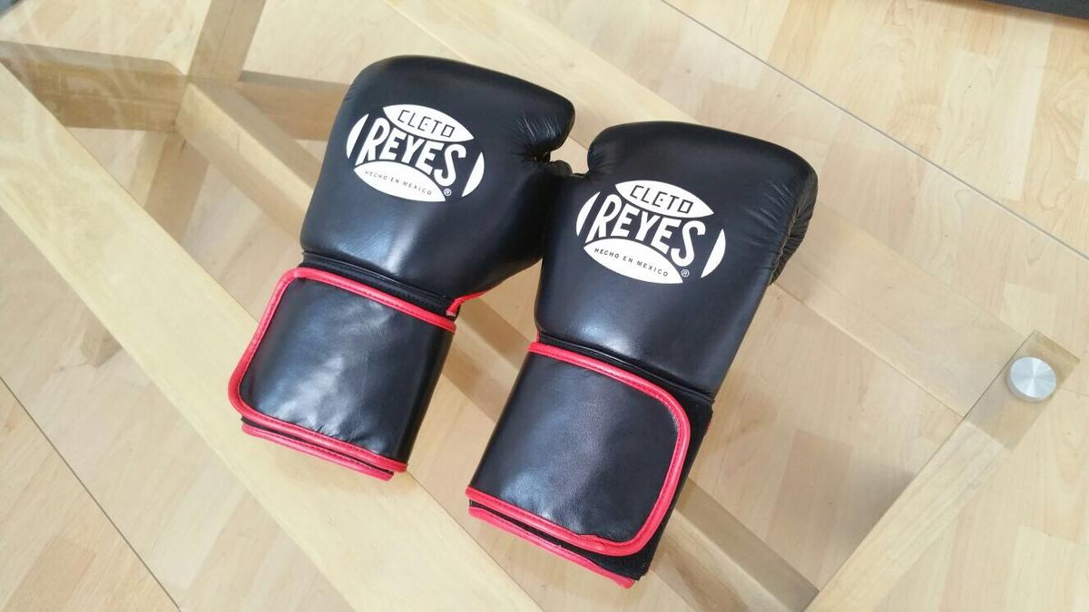 Cleto Reyes boxing gloves 14oz in S80 Bassetlaw for £40 00 for sale
