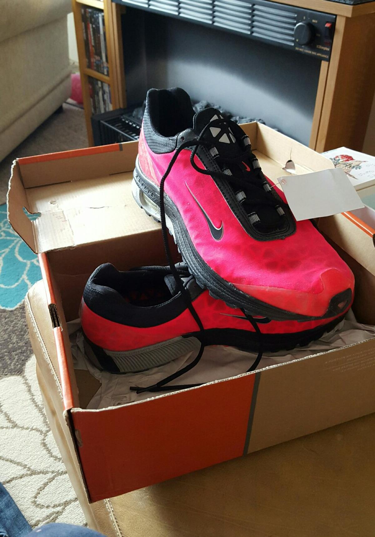 16678dd77e5a Men s Nike air storm beacons. in LN4 Lindsey for £18.00 for sale ...