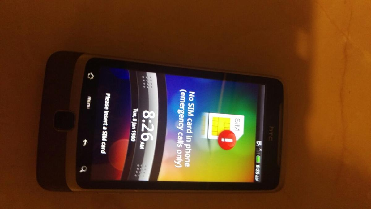 HTC desire Z (Vodafone) in DY1 Dudley for £25 00 for sale - Shpock
