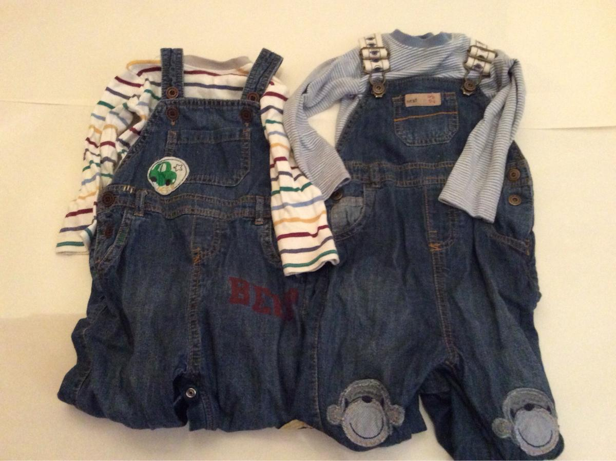 535b6bd8d Next dungarees 12-18 months in BB12 Burnley for £5.00 for sale - Shpock
