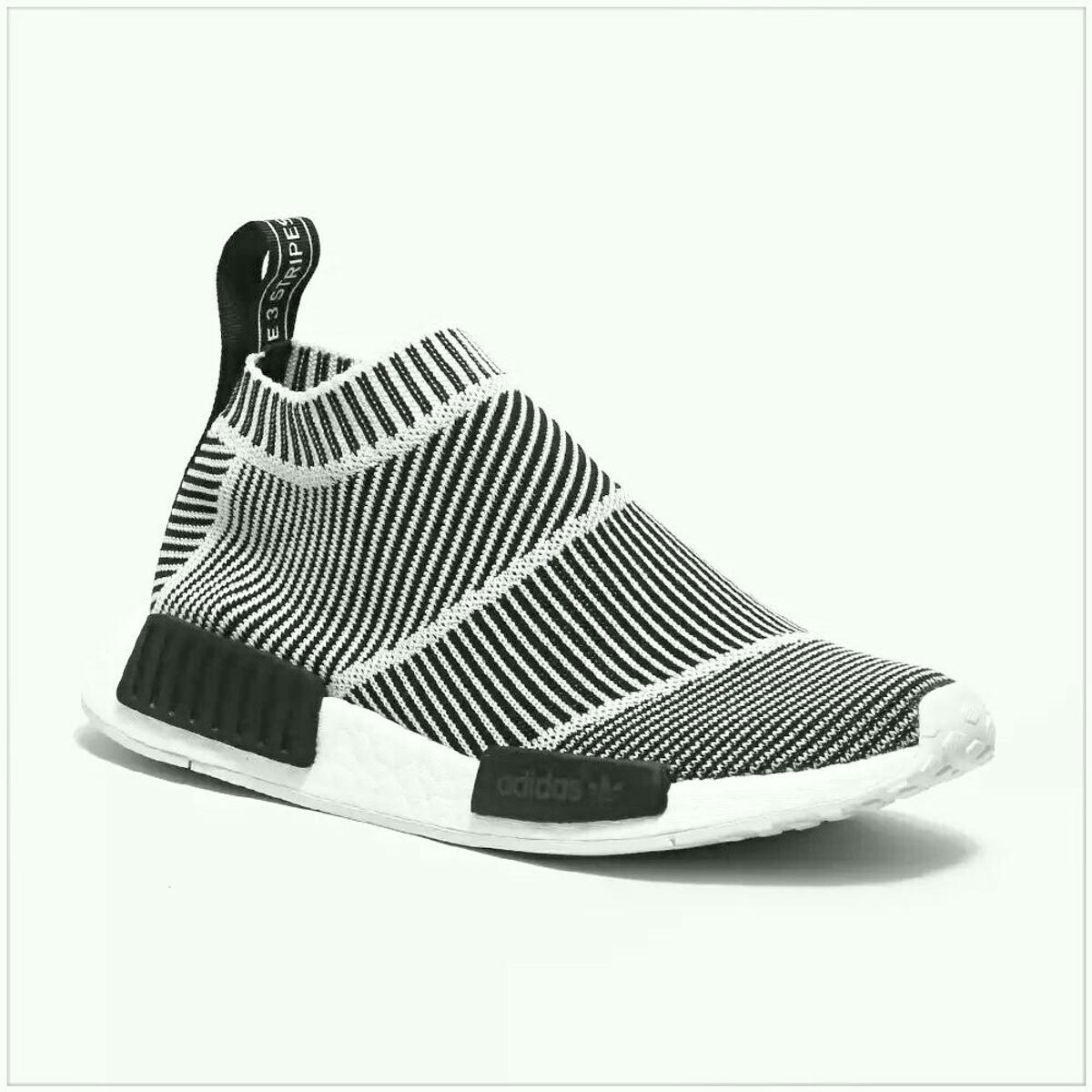 low priced 6d418 48864 100% Authentic BNIB Adidas NMD City Sock PK in CR0 London ...