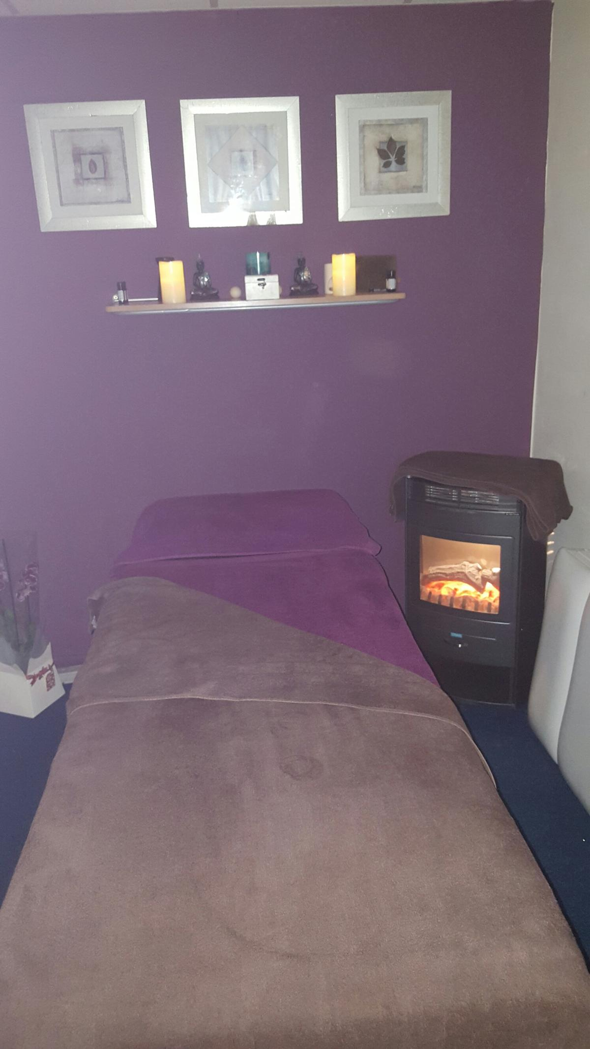 Male grooming and Massage in Pype Hayes