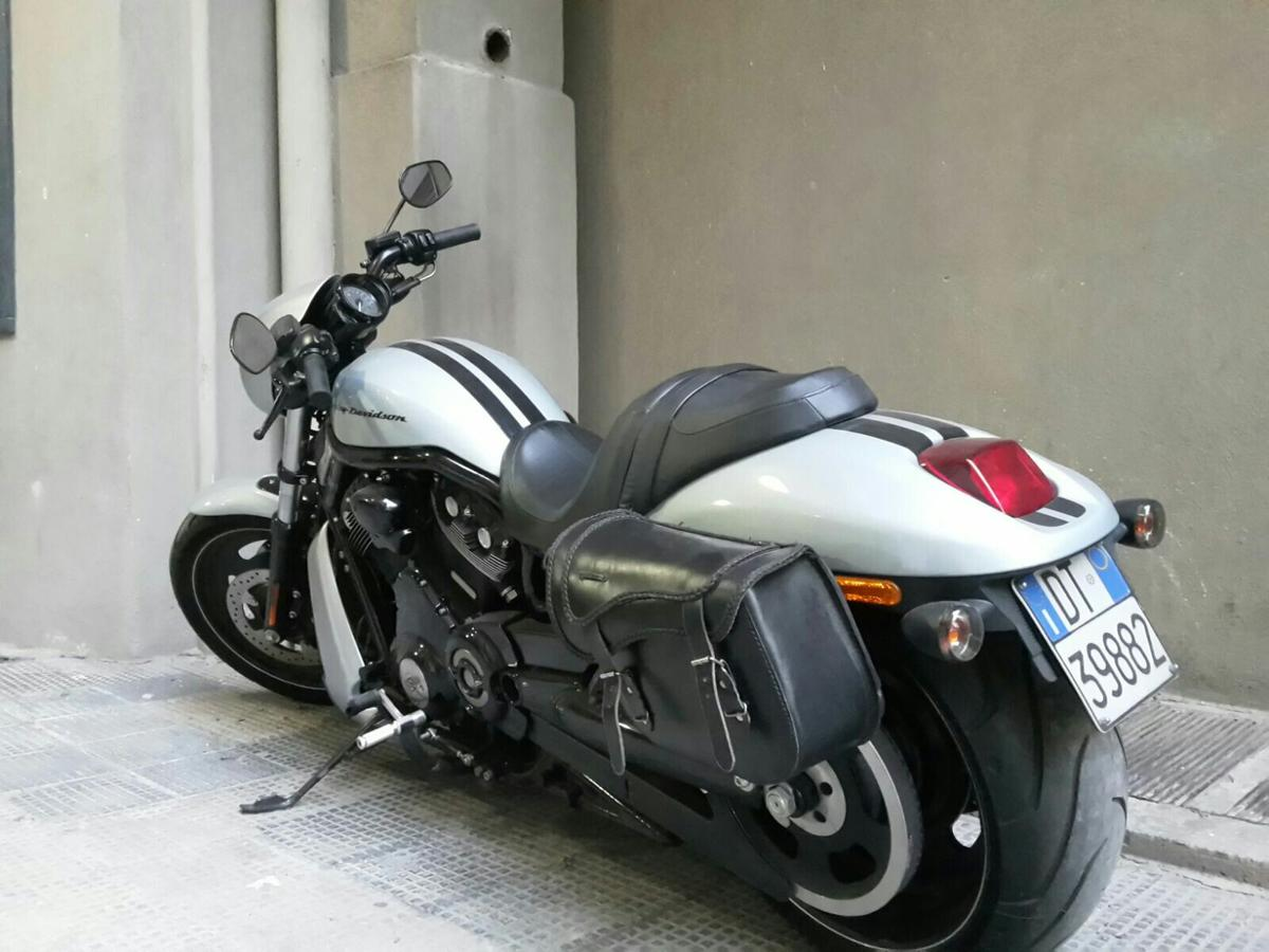Harley Davidson Night Rod Special In 70129 Bari For 13 000 00 For Sale Shpock