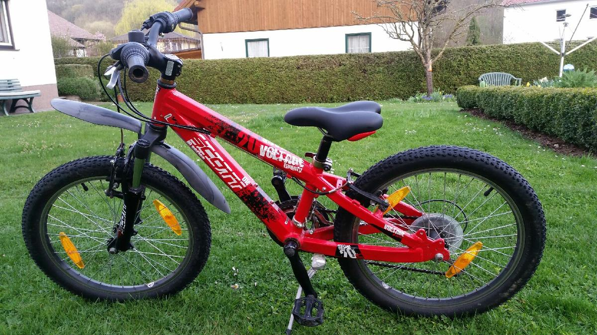 Kinderfahrrad Scott Voltage 20 zoll