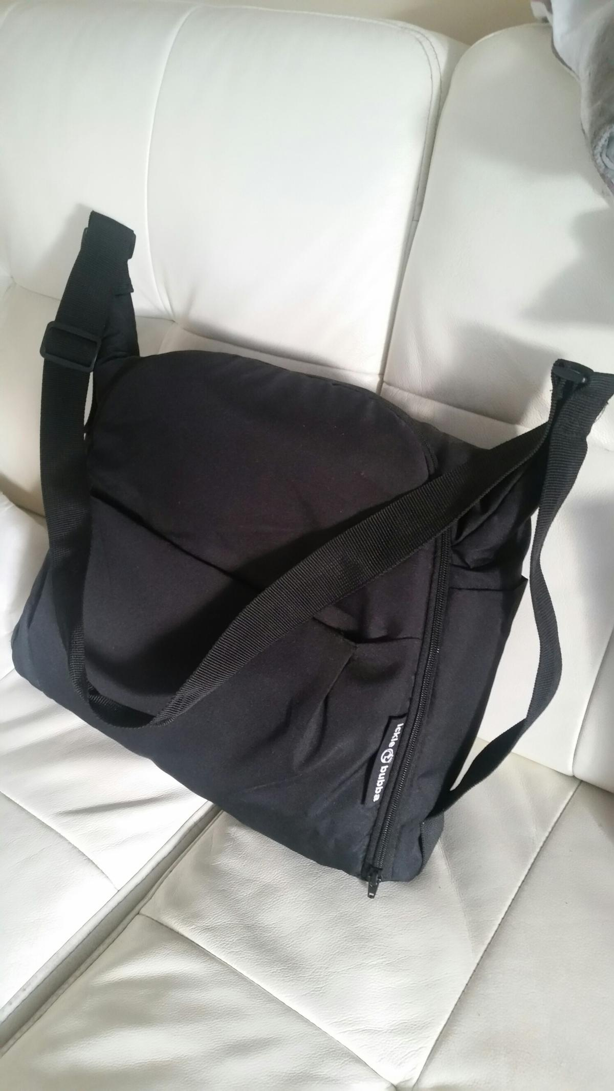 ickle bubba travel bag