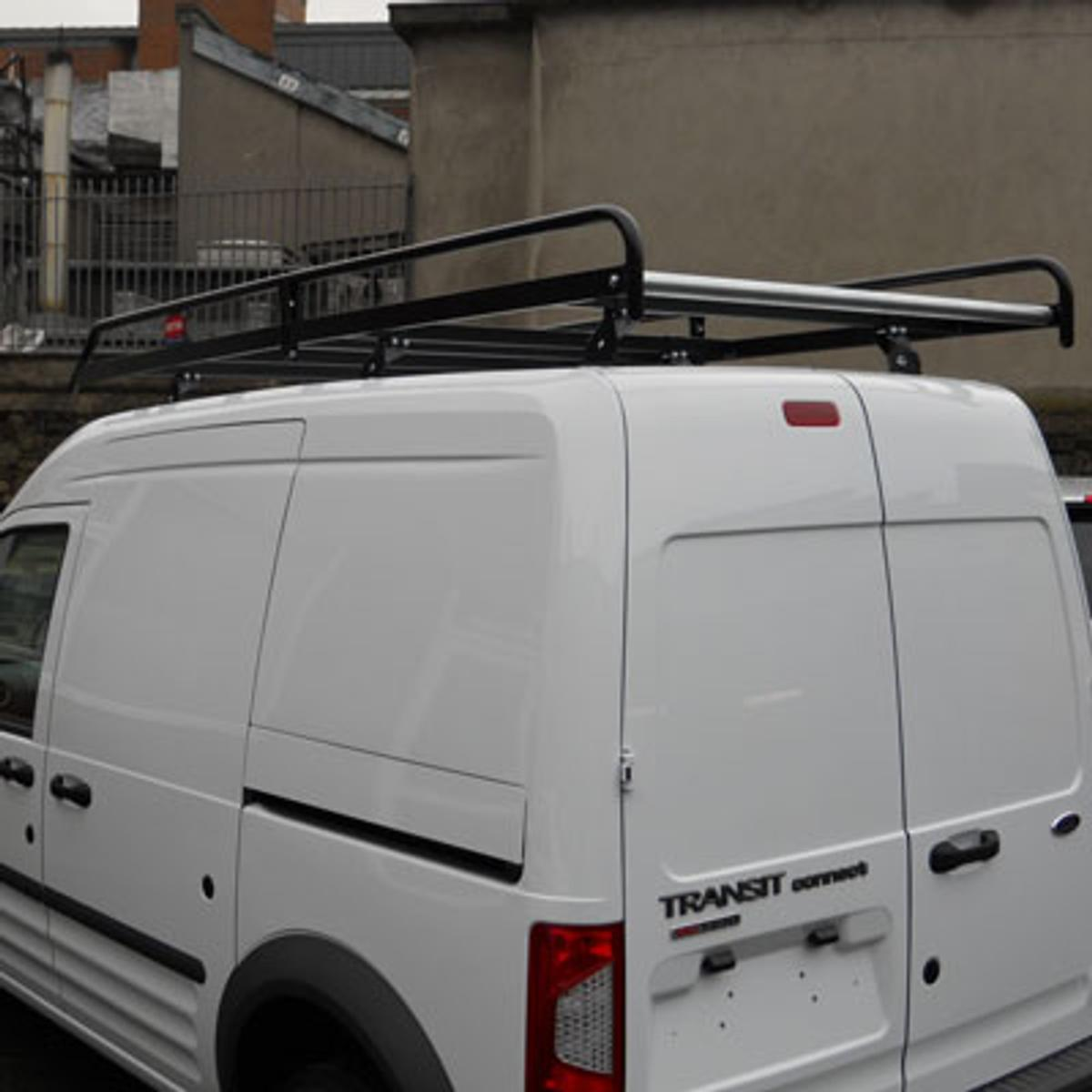 new ford transit connect rhino roof rack