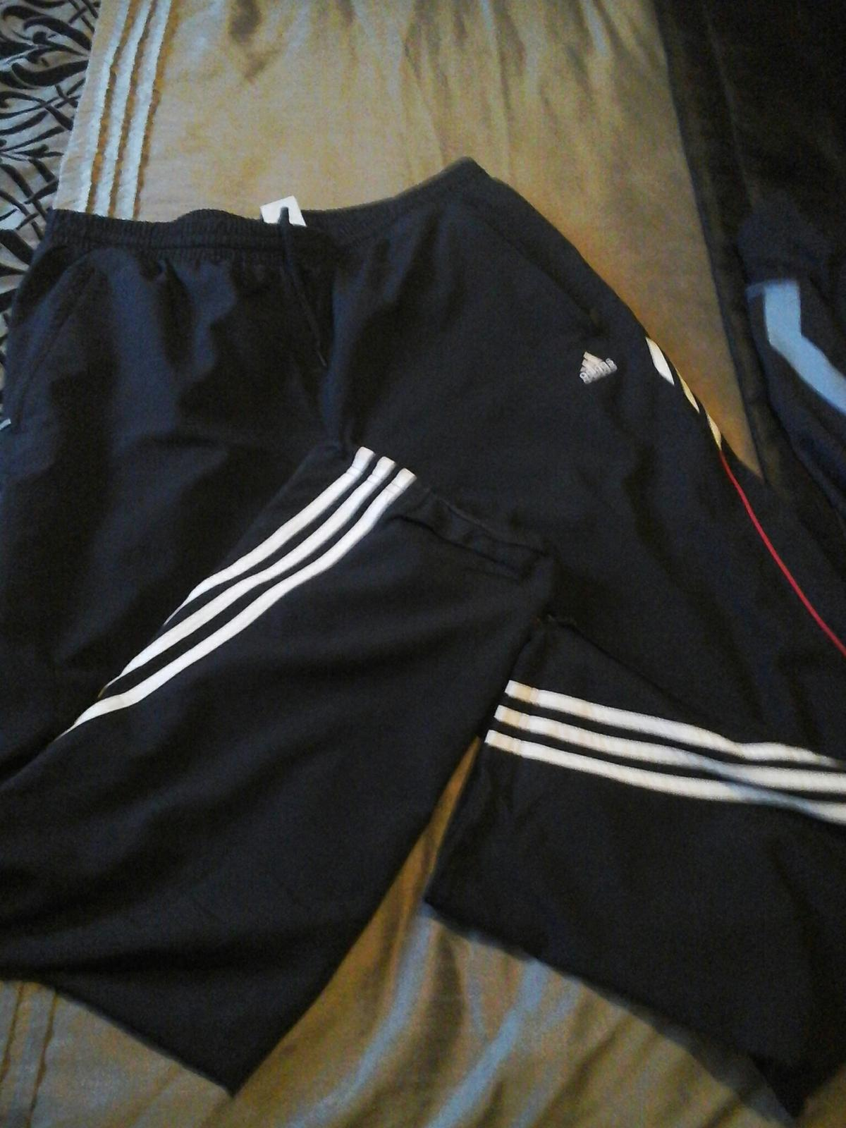 save off ad607 49480 Adidas climacool and climalite pants in NE25 Hartley for ...