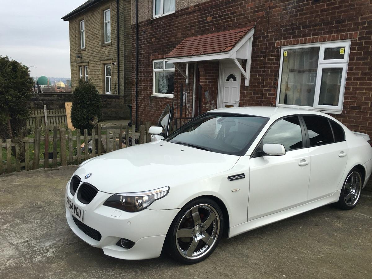 BMW 525 M in BD7 Bradford for £5,000 00 for sale - Shpock