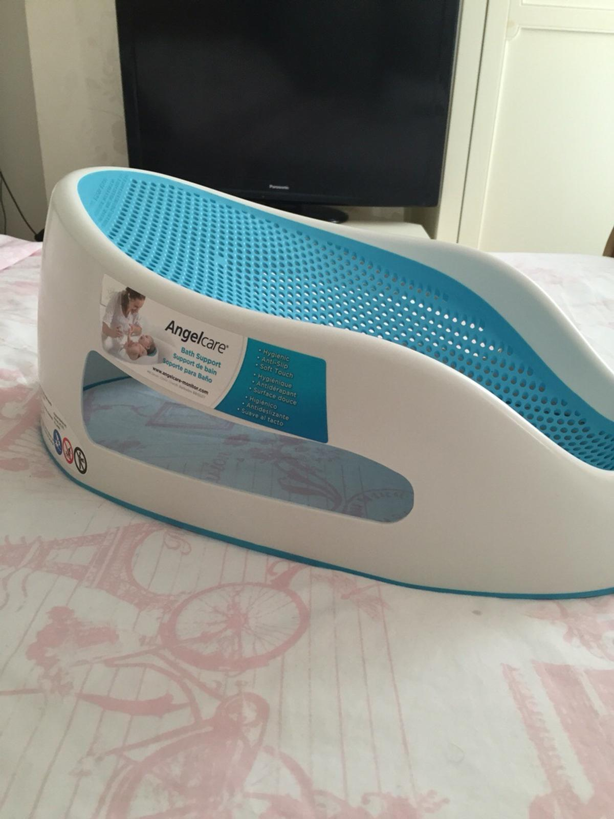 db50dadfe3f3 Angelcare baby bath seat in London for £10.00 for sale - Shpock
