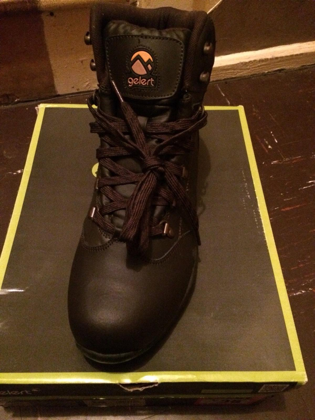 ac4d76f45dc Gelert Leather Mens Walking Boots in EC1V London for £20.00 for sale ...