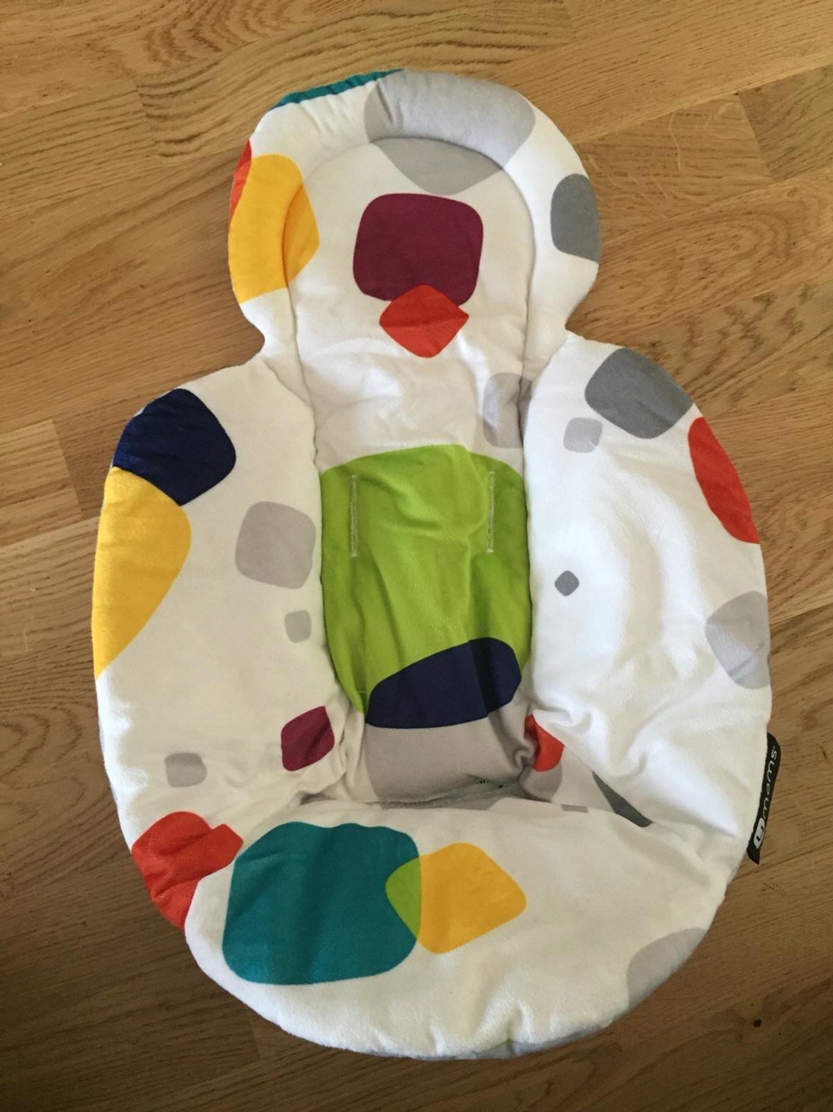 4moms Mamaroo 3d Babywippe In 4600 Wels For 12000 For Sale Shpock