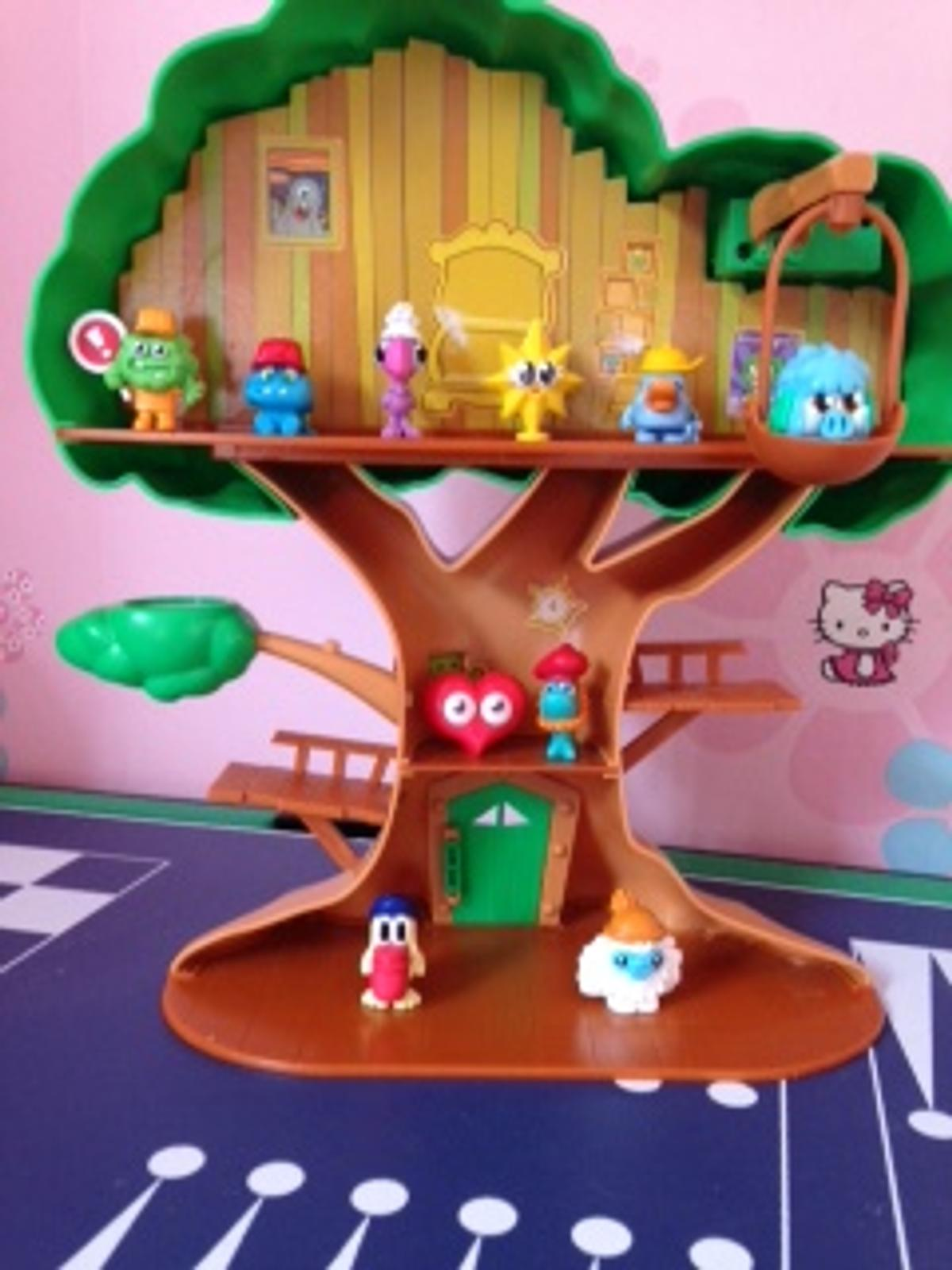 Moshi Monster Tree House In Cm17 Harlow For 8 00 For Sale Shpock