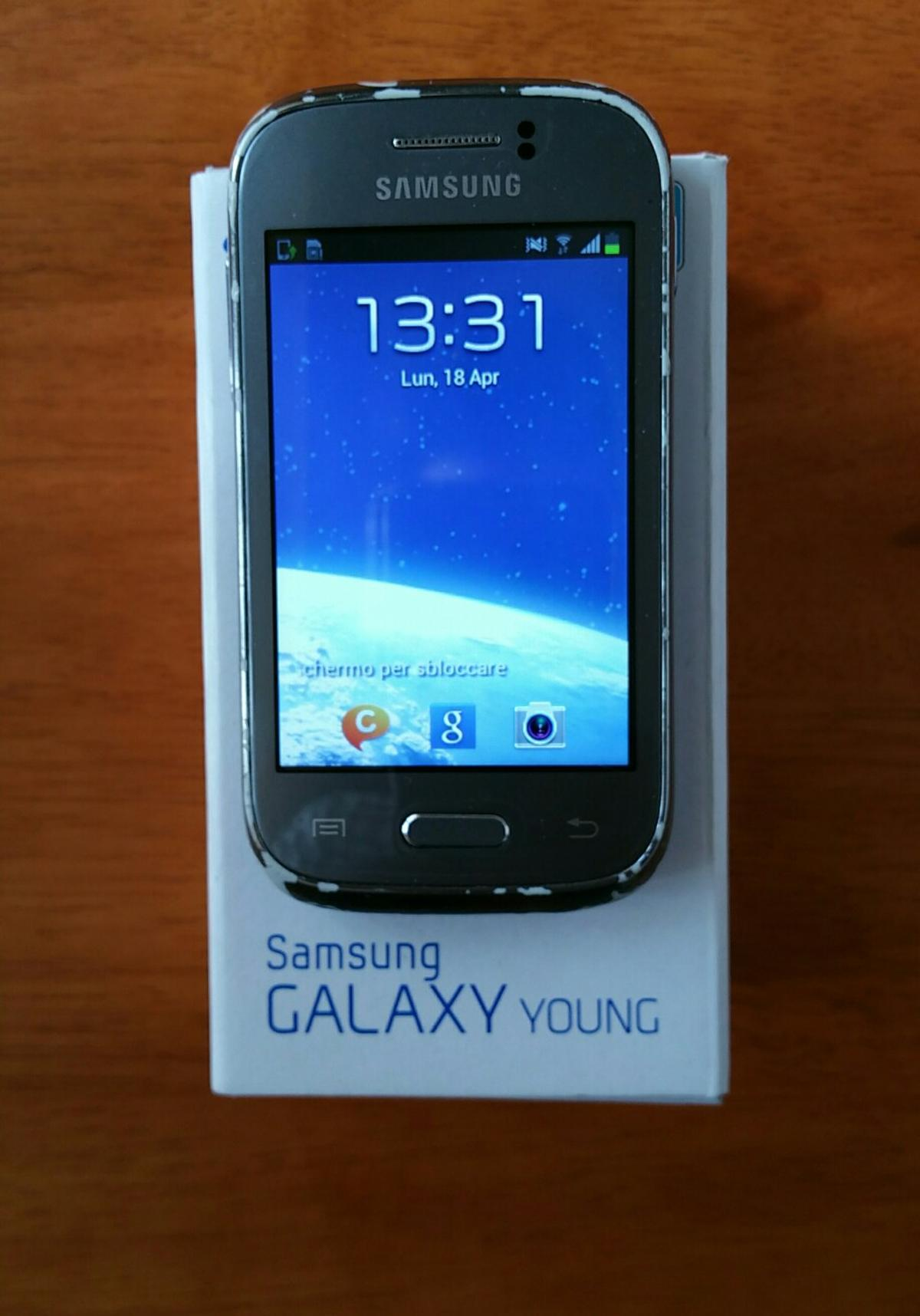 custodia samsung galaxy young gt s6310n