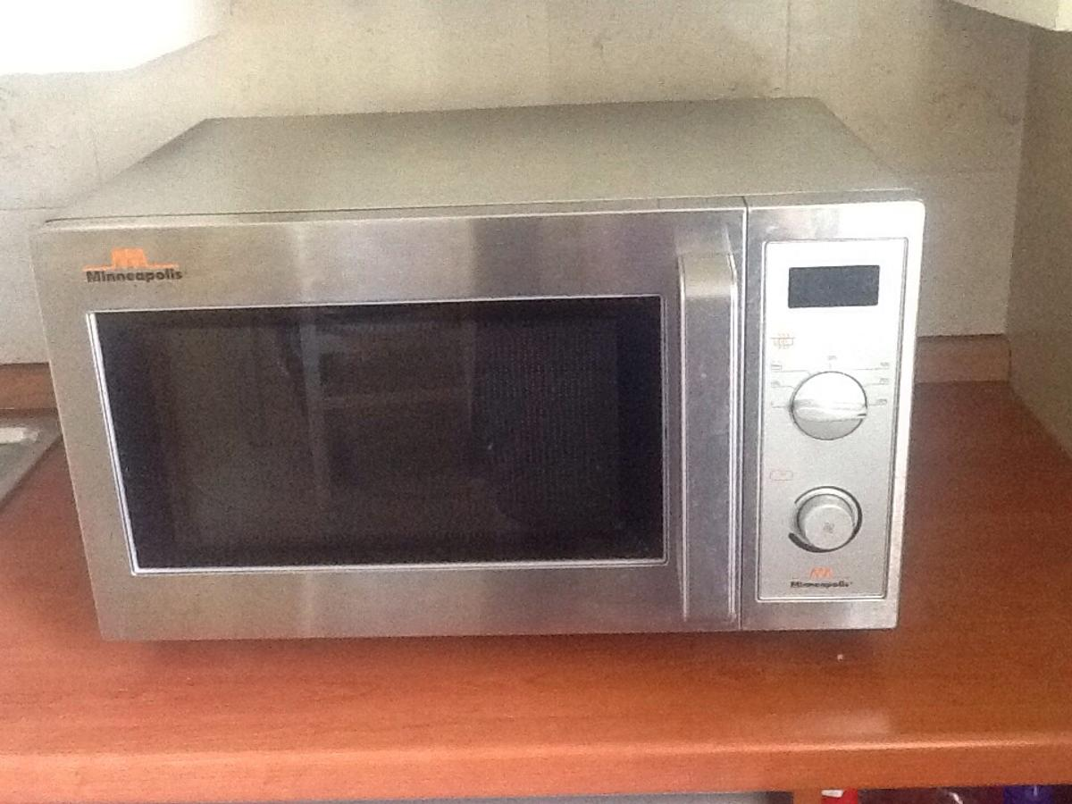 Forno Microonde In 25087 Salo For 150 00 For Sale Shpock