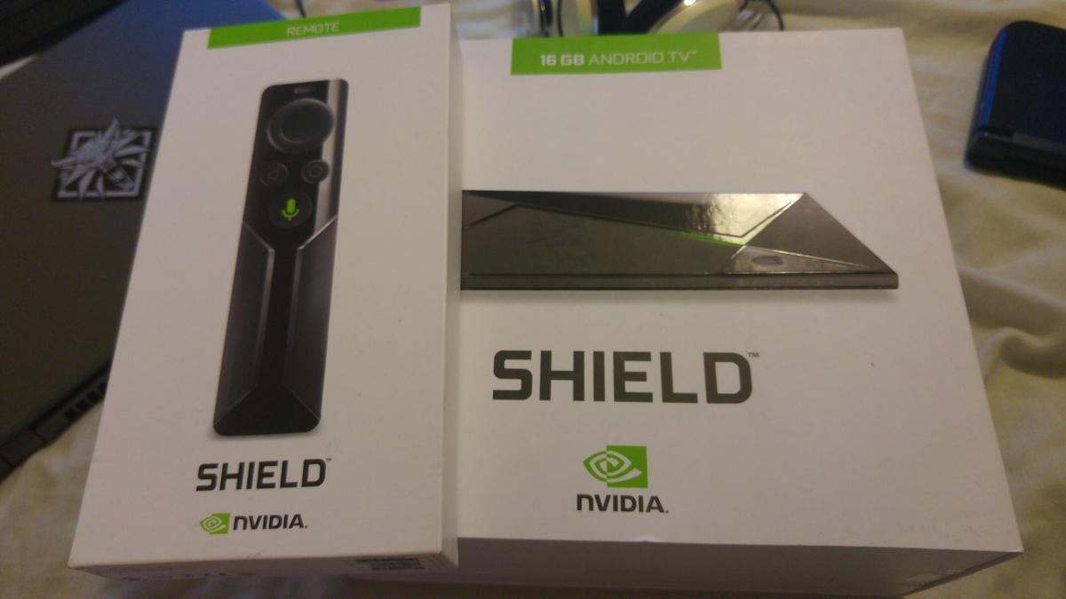 Full android shield tv | Nvidia Shield Android TV review: A gamer