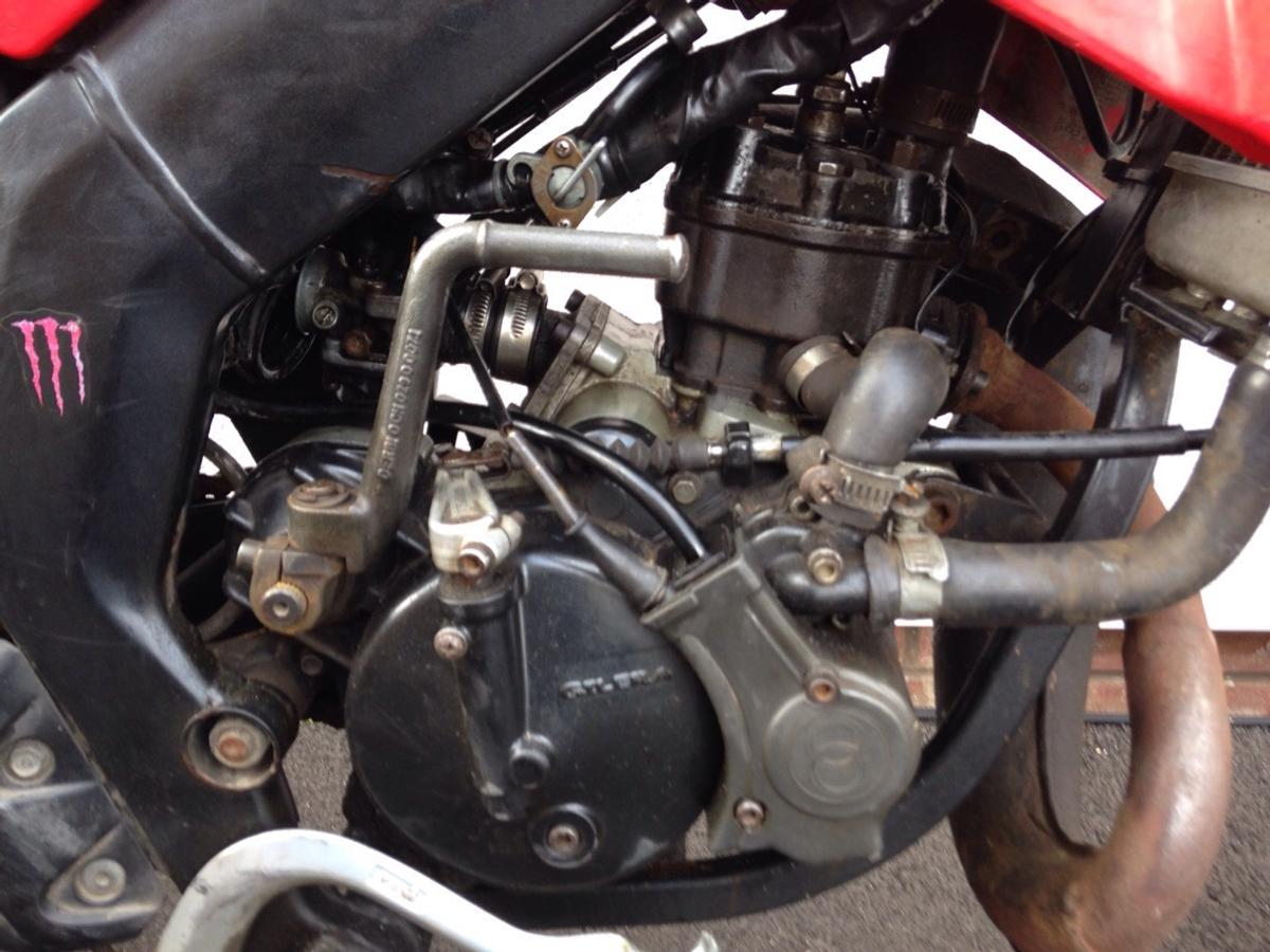 Gilera derbi 50cc in OL8 Oldham for £12,345 00 for sale - Shpock