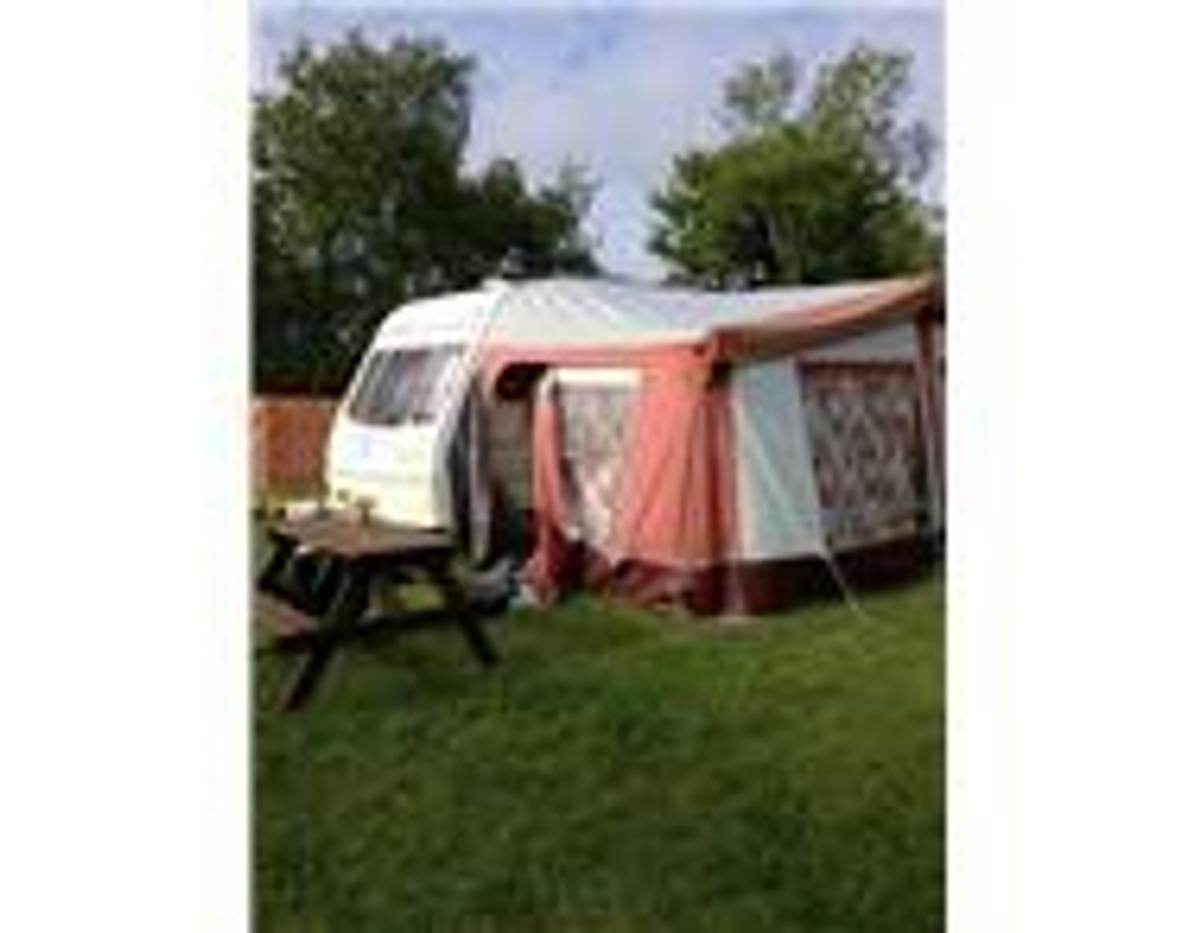 2 Berth Caravan Awning In Cf43 Penrhys For 75 00 For Sale Shpock