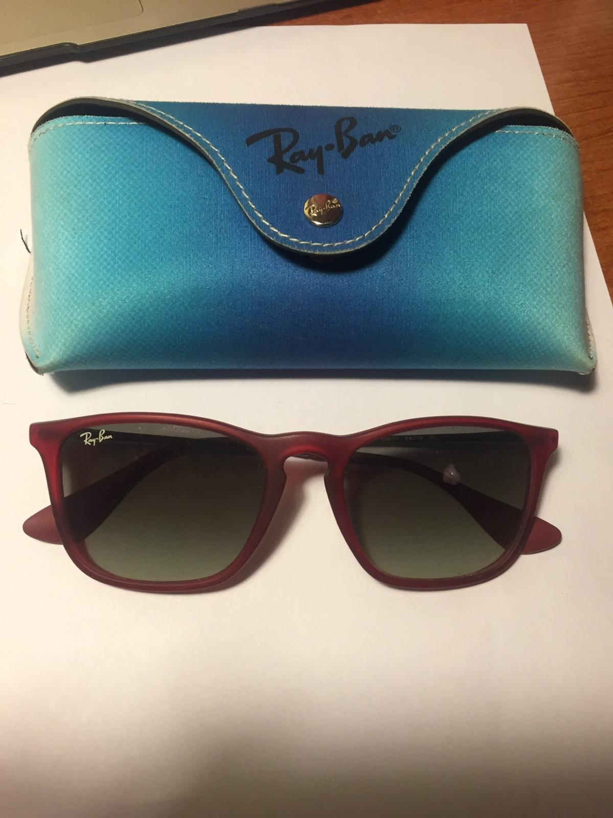 5adb08afa8f32 Occhiali ray Ban in 00199 Roma for €65.00 for sale - Shpock