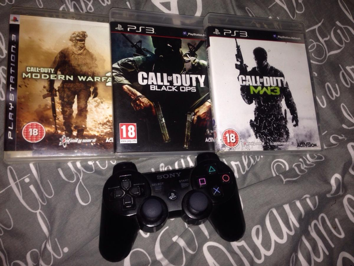 PS3 cfw dex4 65 jailbreak in Leicester for £130 00 for sale