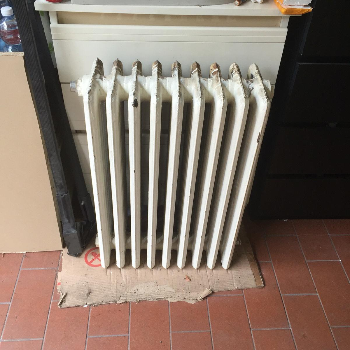 Verniciare I Termosifoni In Ghisa termosifoni in ghisa in 00151 roma for €30.00 for sale | shpock