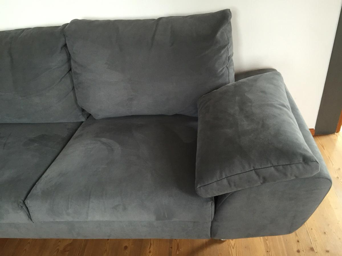 Rolf Benz Bmp Sofa In 6073 Sistrans For 190 00 For Sale Shpock