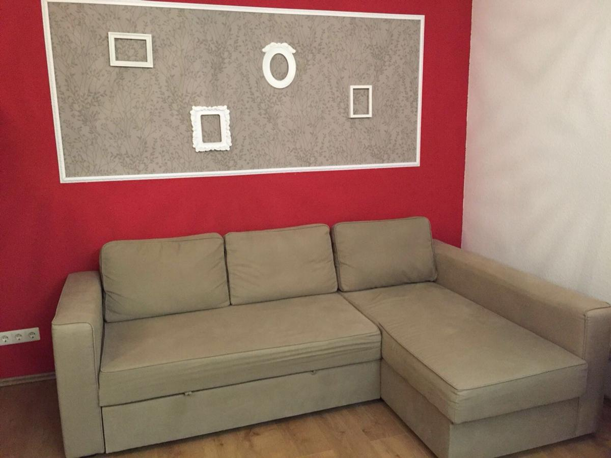 Ikea Sofa Beige In 67592 Florsheim Dalsheim For 170 00 For Sale Shpock