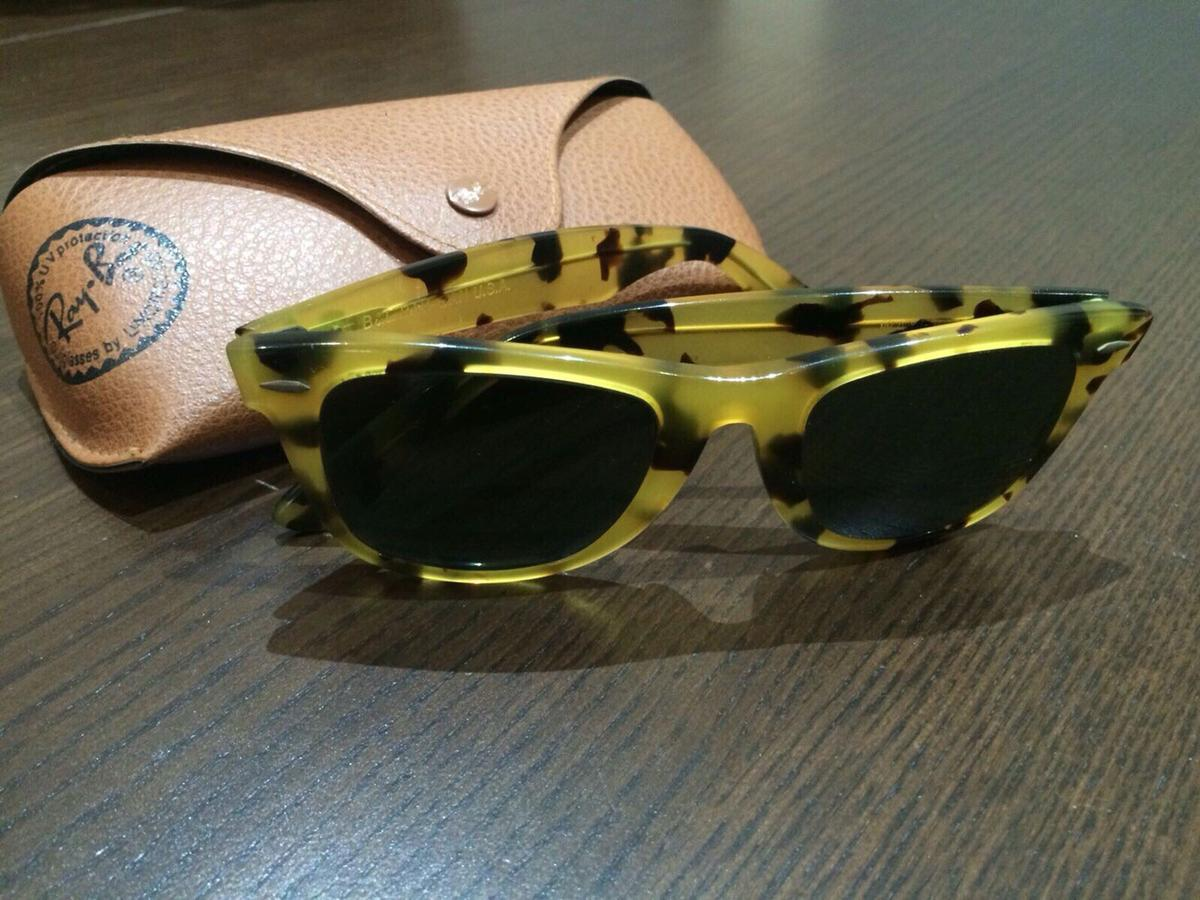 539e6b566fc82 Occhiali Rayban in 00152 Roma for €50.00 for sale - Shpock