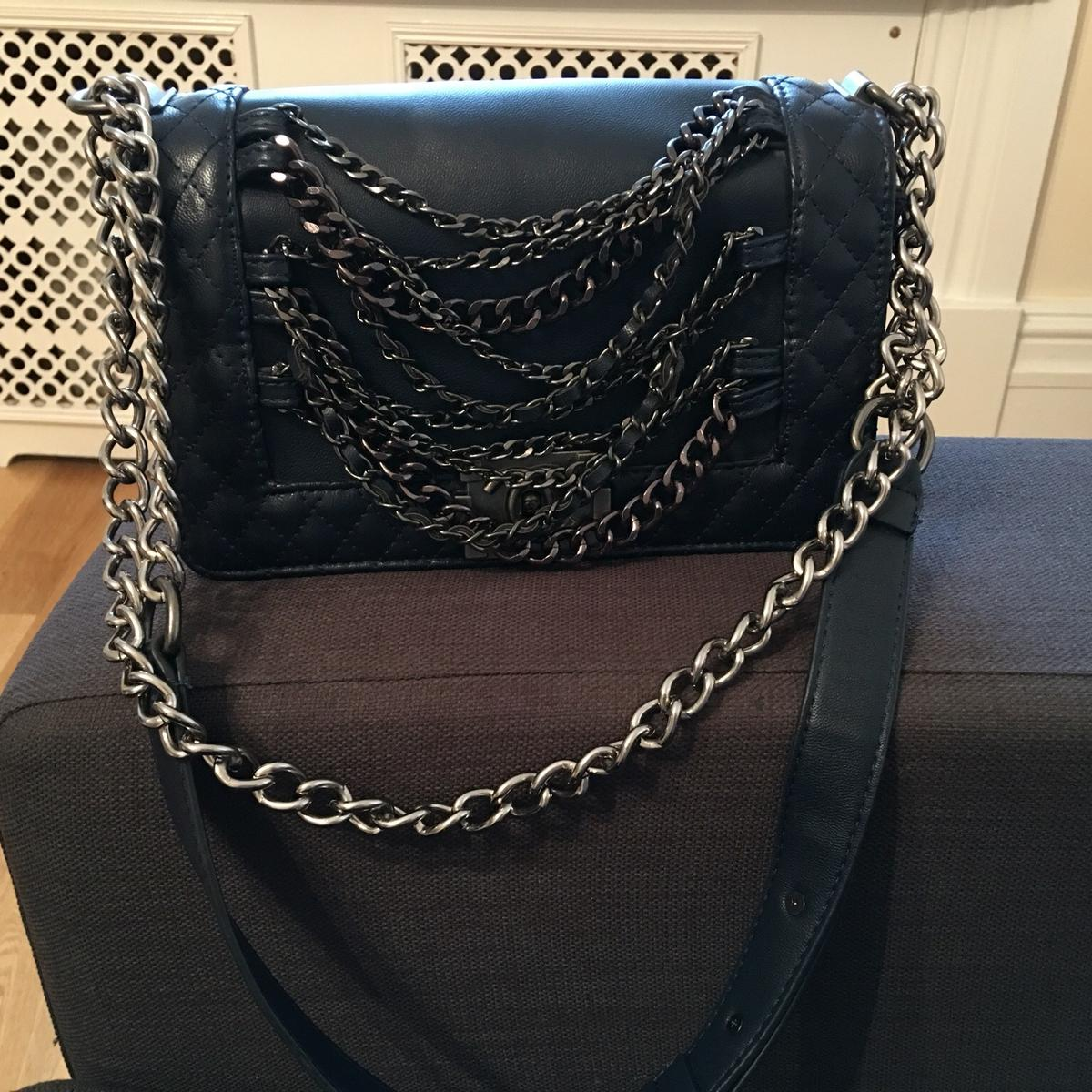 a15d936c8a7d Chanel Boy navy blue in Stewarton for £55.00 for sale - Shpock