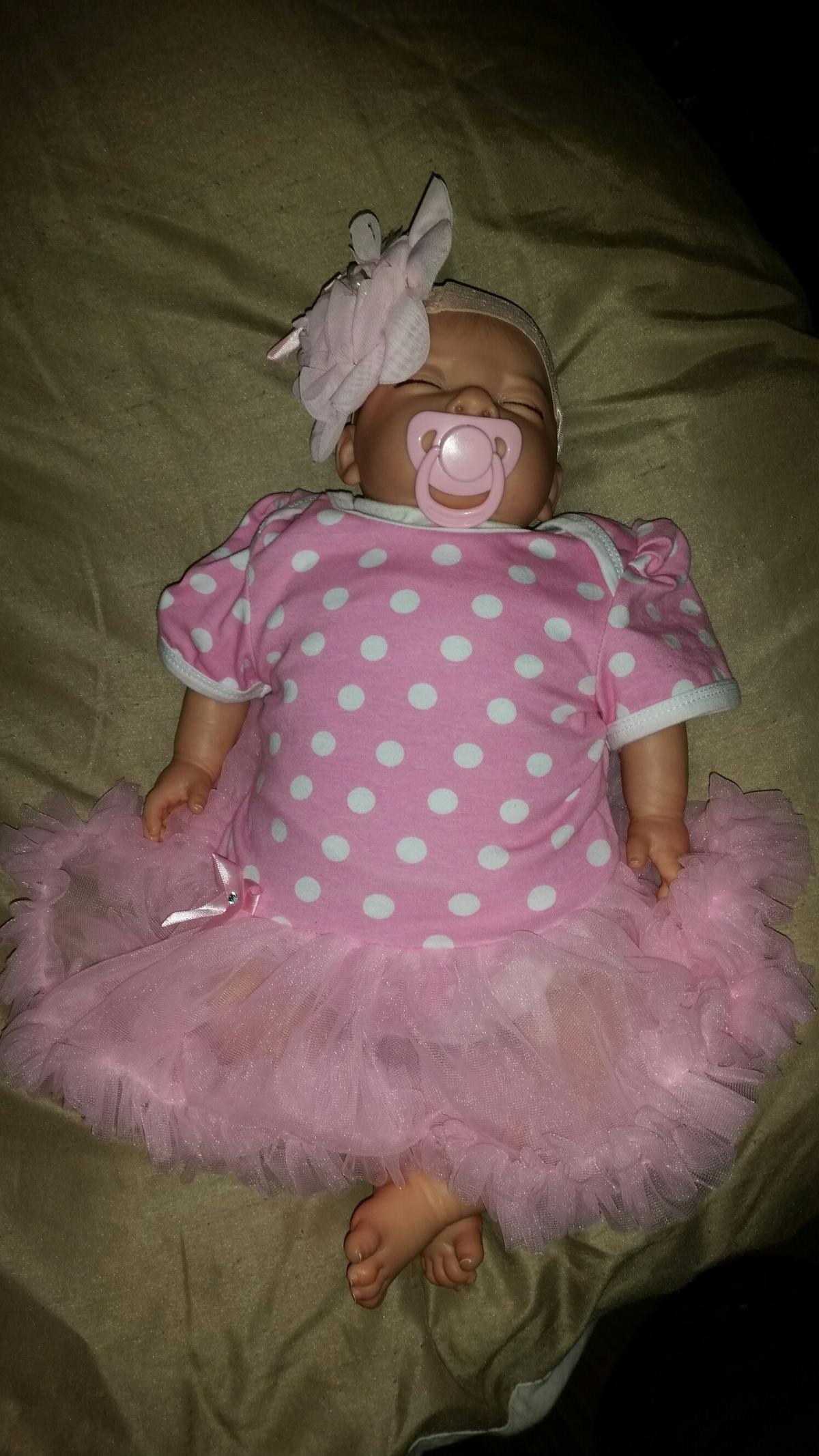 db1cd9482 Reborn sunbeambabies doll in S30 Sheffield for £90.00 for sale - Shpock