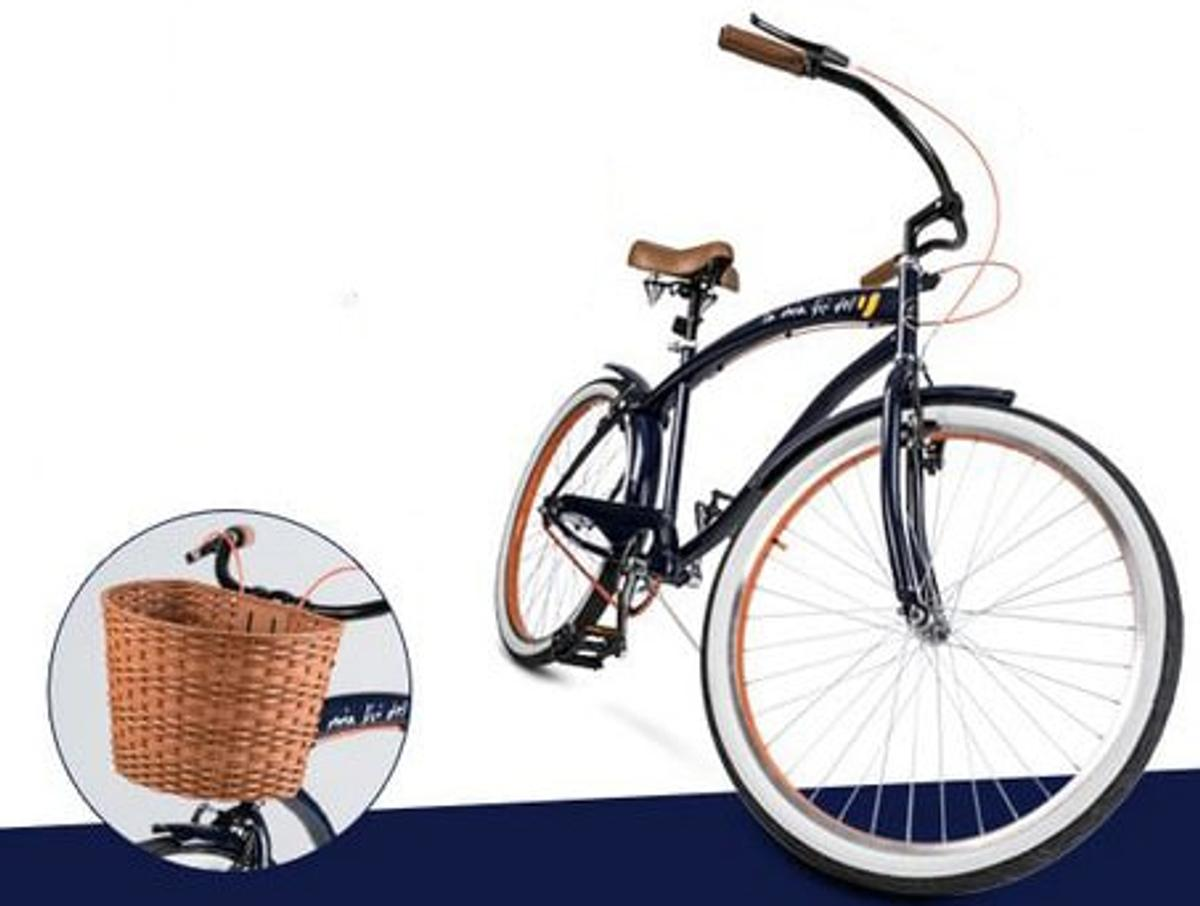 Bici Be Cruiser Unieuro