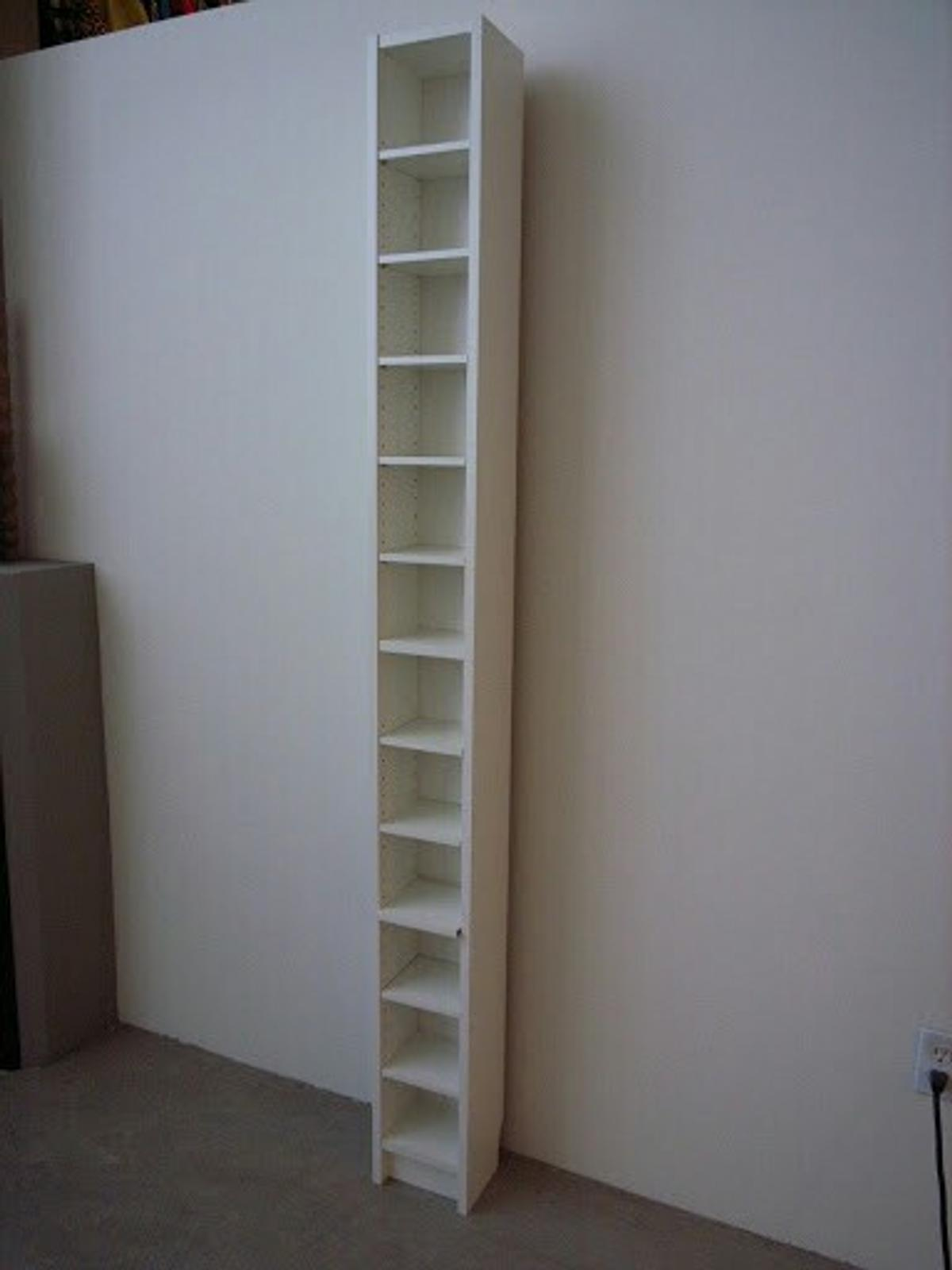 Ikea Gnedby Cd Dvd Rack White 6 Months Old In E16 London For 10 00 For Sale Shpock