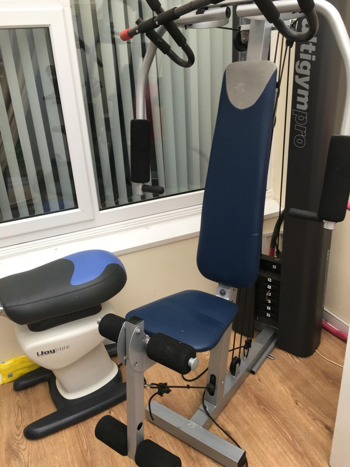 Gym Equipment, Multi gym in WN8 Lancashire for £500 00 for