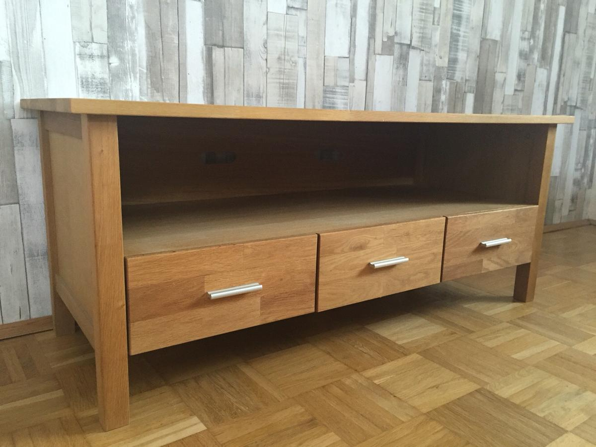 tv schrank new oak xl d nisches bettenlager in 31812 bad pyrmont for for sale shpock